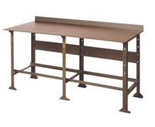 STEEL DRAWER FOR EXTRA HEAVY DUTY PLATE TOP WORK BENCH